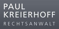 Logo von Paul Kreierhoff